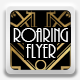 The Roaring Twenties Flyer - GraphicRiver Item for Sale