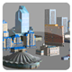 City Buildings Pack