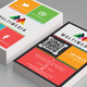 Metro Design Business Card - GraphicRiver Item for Sale