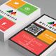 Metro Design Business Card - GraphicRiver Item for Sale