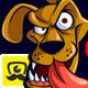 Mad Dog Logo - GraphicRiver Item for Sale