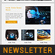 Simplexa Multipurpose Newsletter Template - GraphicRiver Item for Sale