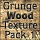 Grunge Wood Texture Pack 1 - GraphicRiver Item for Sale