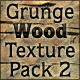 Grunge Wood Texture Pack 2 - GraphicRiver Item for Sale