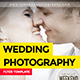 Wedding Photography Flyer Template - GraphicRiver Item for Sale
