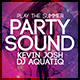 Sound of The Party Flyer - GraphicRiver Item for Sale