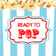 Ready to POP Baby Shower - GraphicRiver Item for Sale