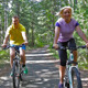 Cycling Couple - VideoHive Item for Sale