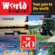 24 Pages Tourist Brochure - GraphicRiver Item for Sale