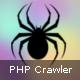Spider - PHP Website Crawler