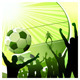 Soccer - GraphicRiver Item for Sale