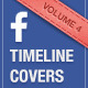 Facebook Timeline Covers | Volume 4 - GraphicRiver Item for Sale