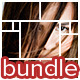 Automated Photo Collages Bundle - GraphicRiver Item for Sale