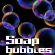 Soap-bubbles - VideoHive Item for Sale