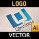 Q logo - GraphicRiver Item for Sale