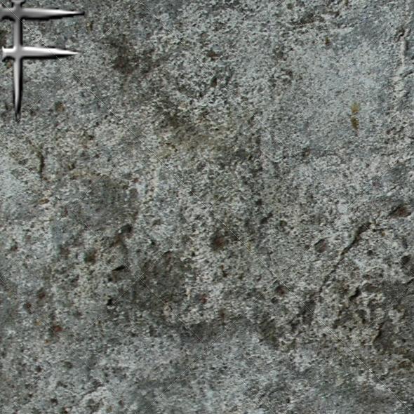 Concrete Texture 01 - 3DOcean Item for Sale