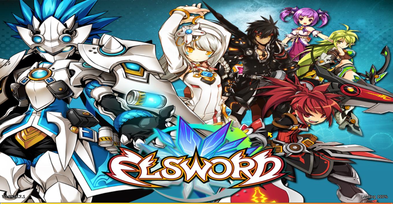 Elsword Trailer Music