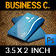 Corporate Business Card Vol.27 - GraphicRiver Item for Sale