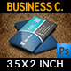 Corporate Business Card Vol.26 - GraphicRiver Item for Sale