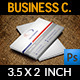 Corporate Business Card Vol.15 - GraphicRiver Item for Sale
