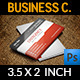 First Aid Business Card Vol.2 - GraphicRiver Item for Sale