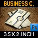 Corporate Business Card Vol.11 - GraphicRiver Item for Sale
