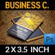 Sausage Restaurant Business Card - GraphicRiver Item for Sale