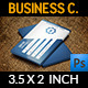 Corporate Business Card Vol.10 - GraphicRiver Item for Sale