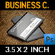 Corporate Business Card Vol.8 - GraphicRiver Item for Sale