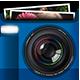 Camera Application Design for Smartphone - GraphicRiver Item for Sale