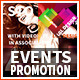 Stockholm Events Promotion - VideoHive Item for Sale