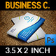 Classic Business Card Vol.4 - GraphicRiver Item for Sale