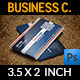 Travellogo Business Card - GraphicRiver Item for Sale