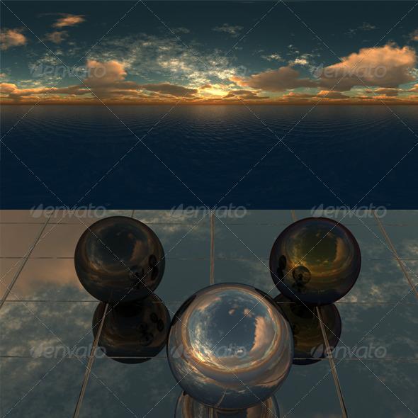 Sea 76 - 3DOcean Item for Sale