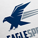 Eagle Speed Logo - GraphicRiver Item for Sale