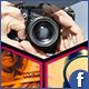 Facebook Timeline Cover - V4 - GraphicRiver Item for Sale