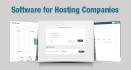 Tools for Hosting & Domain Services