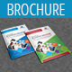 Multipurpose Business Brochure Template Vol-31 - GraphicRiver Item for Sale