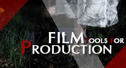 Tools For Film Production