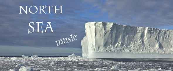 North sea music image1