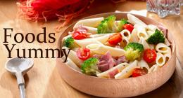 foods yummy