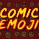Comic Emoji - VideoHive Item for Sale