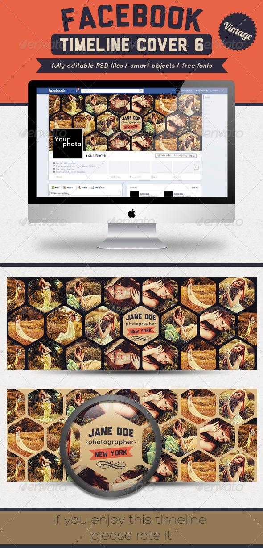 Fb Timeline Cover 6 - Facebook Timeline Covers Social Media