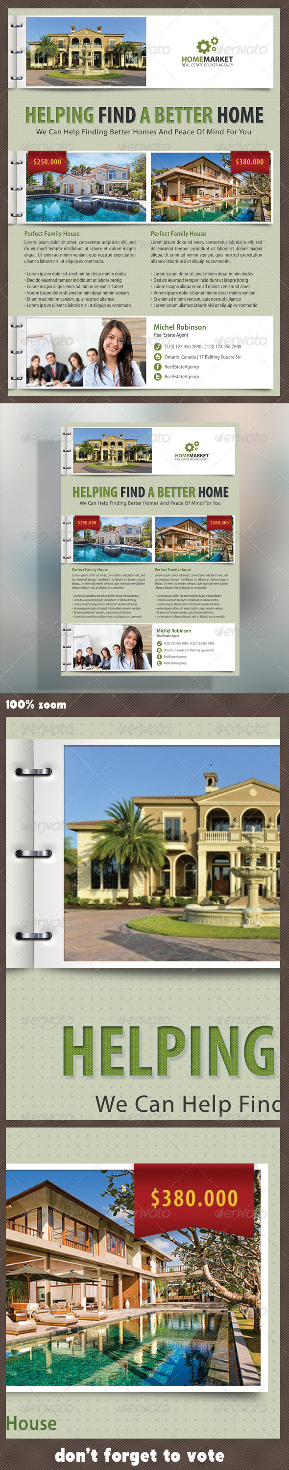 Real Estate Corporate Flyer 02