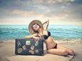 Summer Girl - PhotoDune Item for Sale