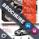 Rent A Car Brochure Template - GraphicRiver Item for Sale