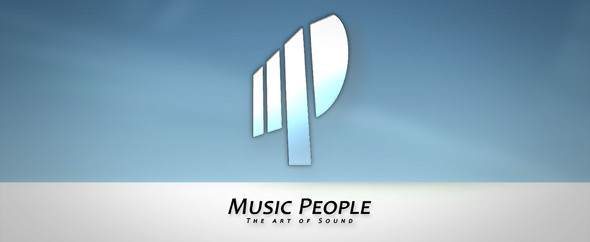 Music people