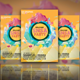 Abstract Party Flyer - GraphicRiver Item for Sale