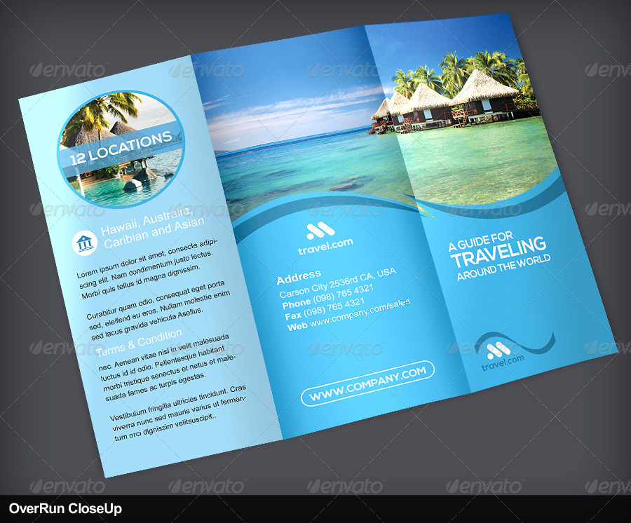 travel trifold brochure volume 1 corporate brochures 01_trifold_travel_01_closeuptjpg 02_trifold_travel_01_closeuptjpg