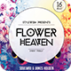 Flower Heaven Flyer - GraphicRiver Item for Sale
